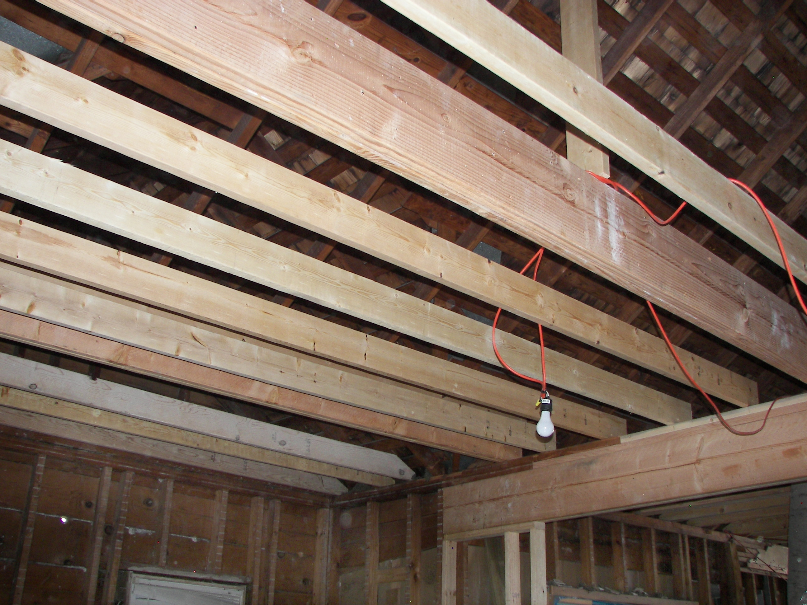 Ceiling joist related keywords ceiling joist long tail for Rafter beam