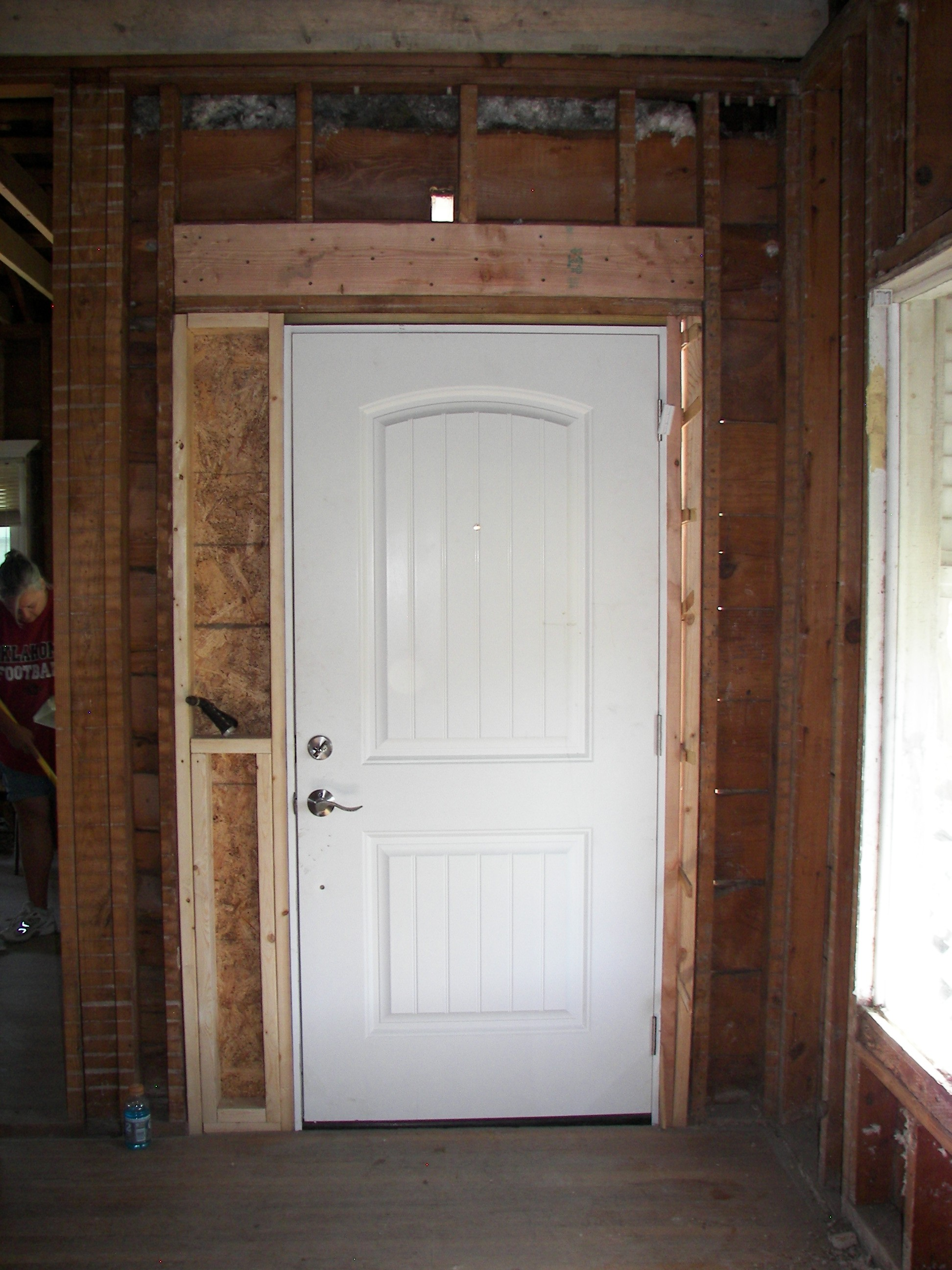 Open Front Door From Inside need a new front door | btca examples doors designs, ideas